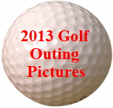 2013 Golf Outing Pictures